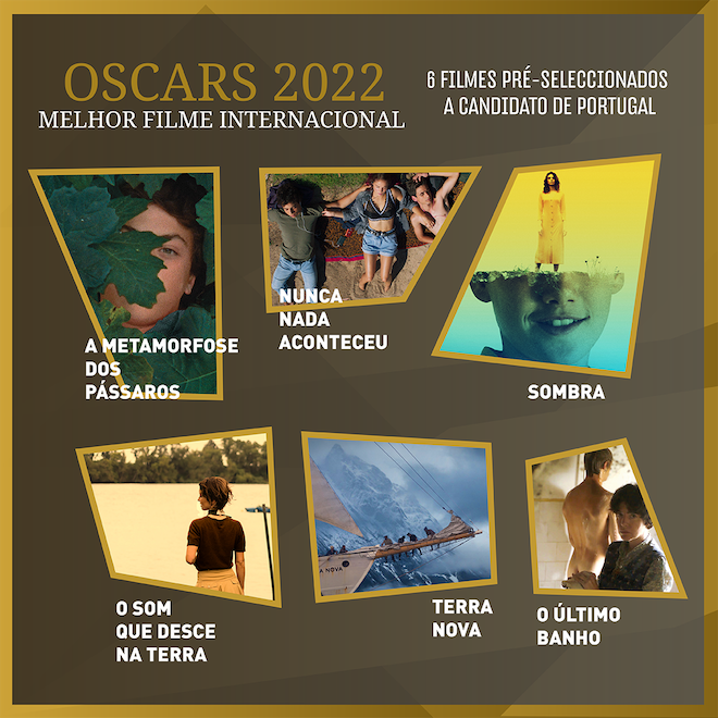©Academia Portuguesa de Cinema