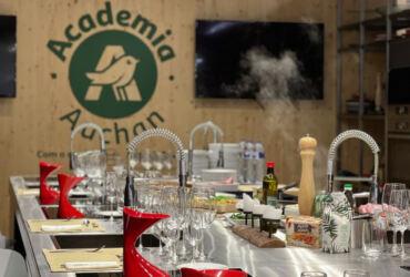 ©TRENDY | Academia Auchan Alfragide